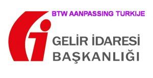 Draft revising Turkey's VAT law