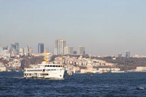 investeringen in Nederland vanuit Turkije en vice versa