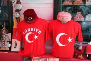 echtscheiding vonnis erkent in Turkije