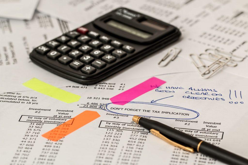 Uitwisseling van fiscale gegevens tussen Turkije en Nederland