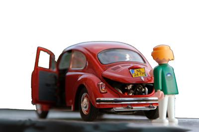 Volkswagen met Nederlandse kentekenplaat in Turkije met schade Verzekeringen en Turkije schadeafhandeling